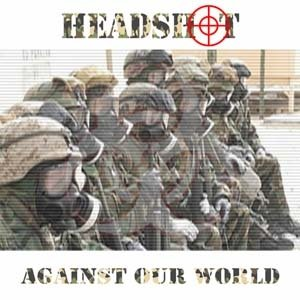 Image for 'Against Our World'