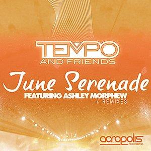 Image for 'June Serenade (F1nale Season Premier Remix)'