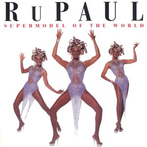 Image pour 'Supermodel Of The World'