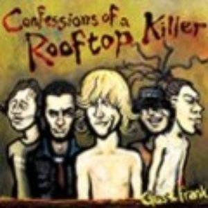 Image pour 'Confessions of a Rooftop Killer'