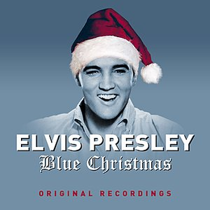 Image for 'Blue Christmas - Deluxe Edition with Bonus Tracks'