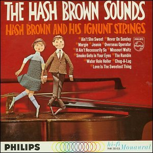 Image for 'Hash Brown And His Ignunt Strings'