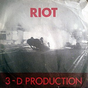 Image for '3D Production'