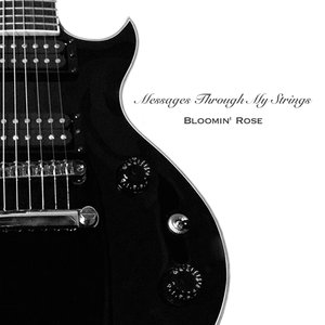 Image for 'Messages Through My Strings'