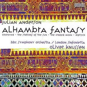 Image for 'Alhambra Fantasy, Ect.'