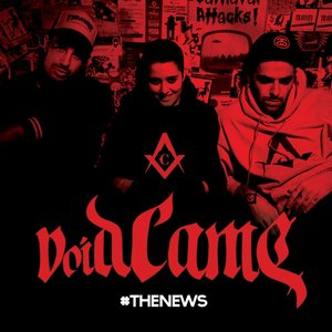 Image for 'The News'