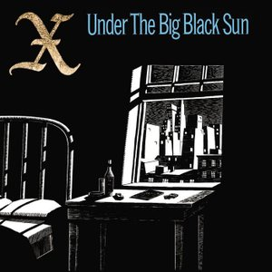 Image for 'Under the Big Black Sun'