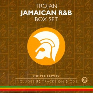 Image for 'Trojan Jamaican R&B Box Set'