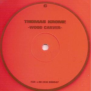 Imagen de 'Wood Carver'