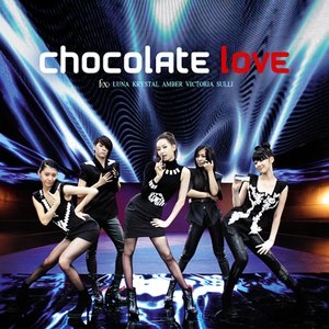 Image for 'Chocolate Love'