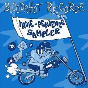 Image pour 'Bloodshot Indie-Pendence Sampler'