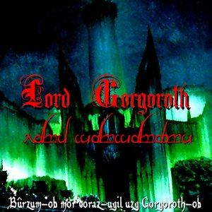 Image for 'Bûrzum-ob mor doraz-ugil uzg Gorgoroth-ob'