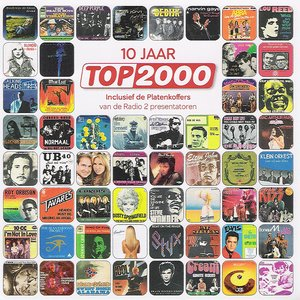 Image for 'Radio 2 Top 2000'