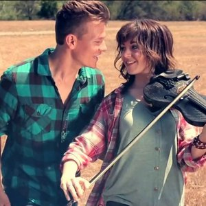 Image pour 'Tyler Ward & Lindsey Stirling'