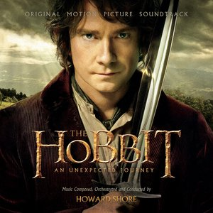 Image for 'The Hobbit: An Unexpected Journey Original Motion Picture Soundtrack'