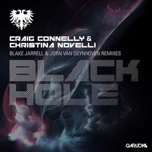Image for 'Black Hole (The Remixes)'
