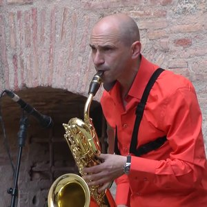Image for 'Jean-Charles Richard Trio'