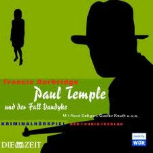 Image for 'Paul Temple und der Fall Vandyke'