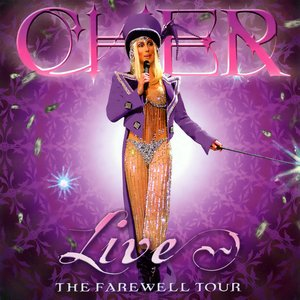 Image for 'The Farewell Tour'