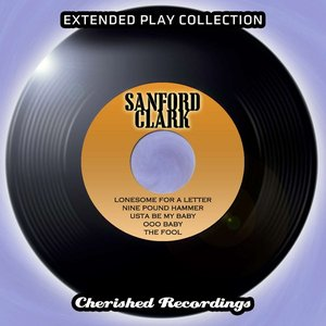 Image for 'Sanford Clark - The Extended Play Collection, Vol. 98'
