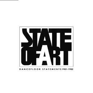 Image for 'Dancefloor Statements 1981-1982'