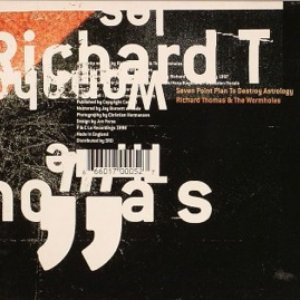 Image for 'Richard Thomas & the Wormholes'