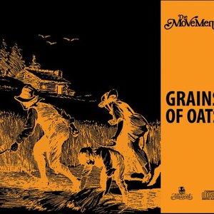 Imagem de 'Grains of oats'
