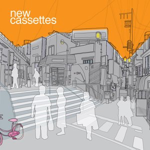 Image for 'New Cassettes'