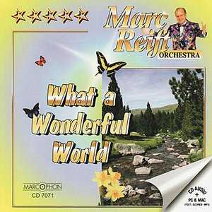 Image pour 'What a Wonderful World'