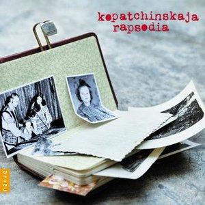 Image for 'Rapsodia'