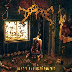 Image for 'Hanged and Disemboweled'