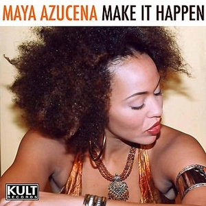 Image for 'Make It Happen (Mahjong Extended Vocal Mix)'