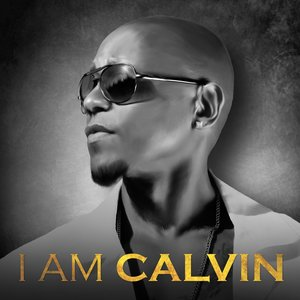 Image for 'I Am Calvin'