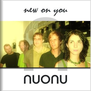 Image for 'NEW ON YOU'