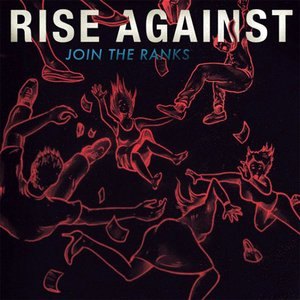 Image for 'Join The Ranks'