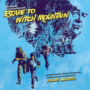 Immagine per 'Escape to Witch Mountain'