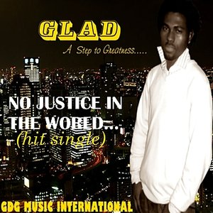 Image pour '1. No justice in the world'