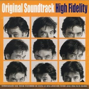 Image for 'High Fidelity'