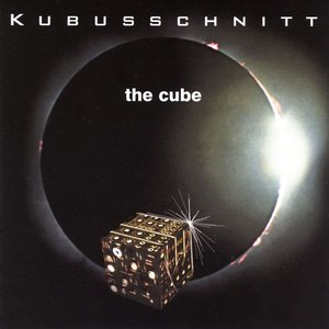 Image for 'The Cube'