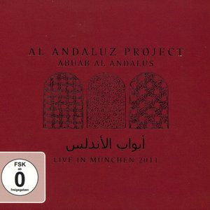 Image for 'Abuab Al Andalus - Live in München 2011'
