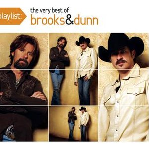 Image for 'Playlist: The Very Best Of Brooks & Dunn'