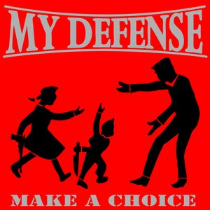 Image for 'Make a Choice'