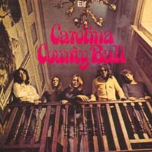 Image for 'Carolina Country Ball'