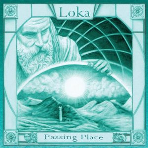 Image for 'Passing Place'