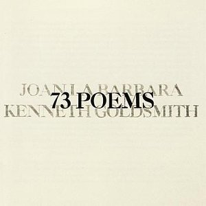 Image for '73 Poems'