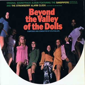 Immagine per 'Beyond The Valley Of The Dolls'