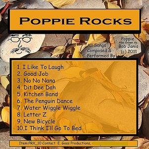 Image pour 'Poppie Rocks'