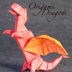 Image for 'Origami Dragons'