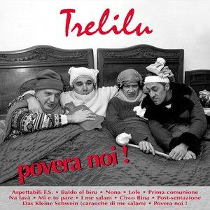 Image for 'Povera noi!'
