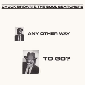 Image for 'Any Other Way to Go'